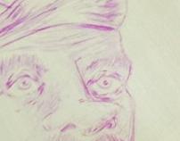 Sunday Sketch