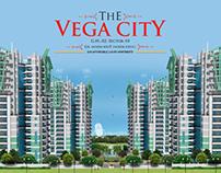 Vega City Exterior