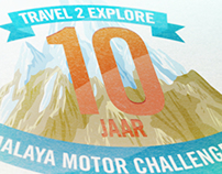 Travel 2 Explore - 10 year celebration