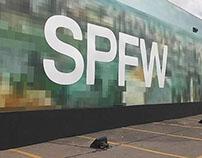 Cobertura SPFW Inverno 2014