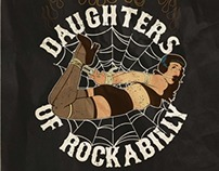 Daughters Of Rockabilly