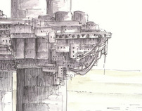 Factories & Ruins