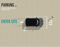 Parking Dynamic Flash Template