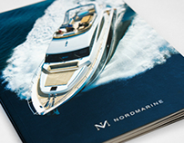 Nordmarine booklet