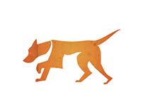 Brave Dog Branding