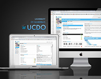UCDO - University of Canberra Design Online