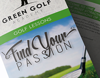 Green Golf Academy