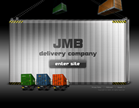 JMB Delivery Dynamic Flash Template