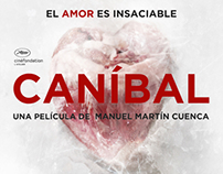 """CANÍBAL"""