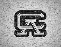 CA (COS Atletics) / Brand Identity