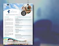 Consultorio Antares | Poster