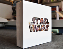 StarWars CD Box