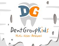 Dent Group Kids -Mutlu Dişler Atölyesi