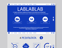 LabLabLab web
