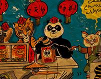 panda resturant