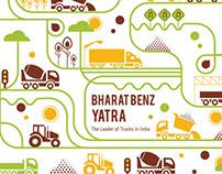 Bharat Benz Yatra