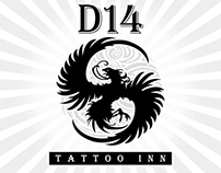D14 TATTOO INN & ART GALLERY