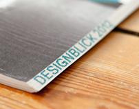 Designblick 2012 Catalogue