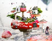 Mushroom society