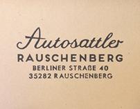 Autosattler Rauschenberg