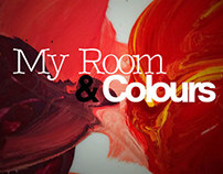 My Room & other Colours