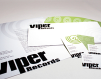 viper records