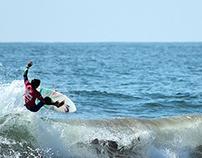 Campeonato Surf Maitencillo  - Chile
