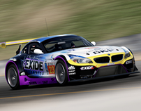EXIDE Batteries BMW Design