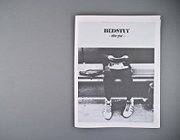 Bedstuy Records - Artist Magazine
