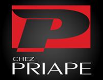 Priape - Catalogue Black Party 2015