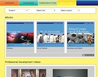 Active Science Portal / LMS