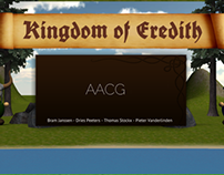 Kingdom of Eredith (Unity, C#)