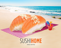 Tu Mejor Elección - SushiHome