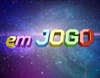 Em Jogo