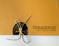 Treasurie Catalog