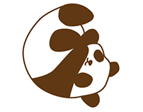 Rolling Panda!