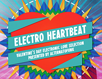 ELECTRO HEARTBEAT - Album Cover