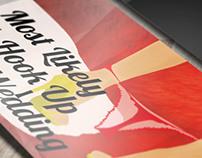 Print - Bachelorette Props & Cue Cards
