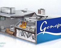 GENEPI  Calendar 2013