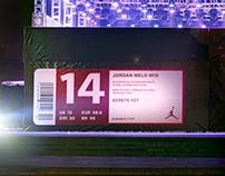 Jordan : M10 Launch