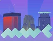Minneapolis Winter Carnival (MWC) - Logo & Package