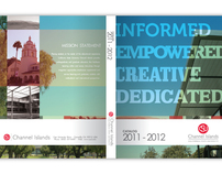 CSUCI Catalog Concept