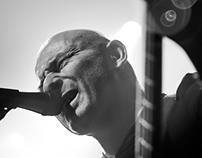 Coroner - Eindhoven Metal Meeting 2013