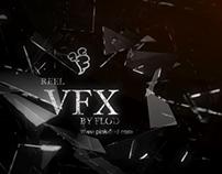 Reel VFX 2014