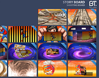 Story/Shooting board