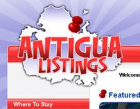 Antigua Portal Site