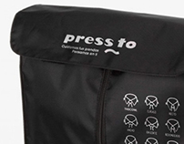 Pressto Packaging
