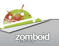 Zomboid Icon Pack for Android