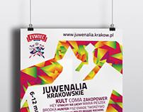 Juwenalia Krakowskie 2013