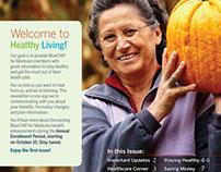 BlueCHiP Newsletter for Medicare Members